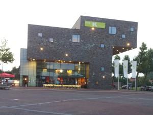 Pier K Nieuw Vennep