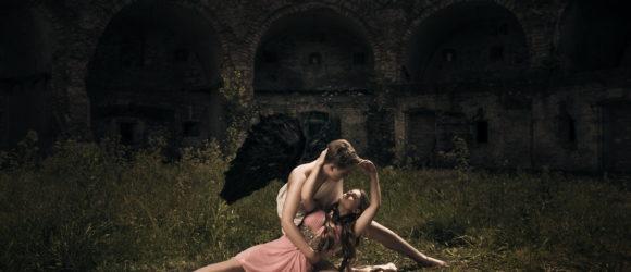Orpheus en Eurydici